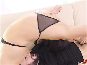 honey Lea Lexus ass fucking torn up by Tommy Pistol