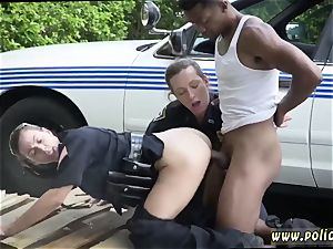 audition car oral pleasure I will catch any perp with a immense ebony man sausage, and deep-throat it.