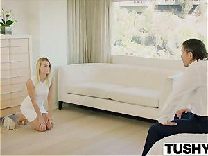 TUSHY anal invasion with my ex boyfriend