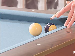 tearing up Pool Part 1