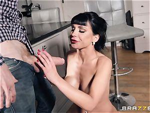 cock boning Valentina Ricci