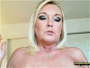 Ms Paris Rose in Smoking intercourse two