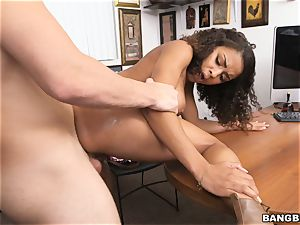 audition the sexy Nicole Bexley